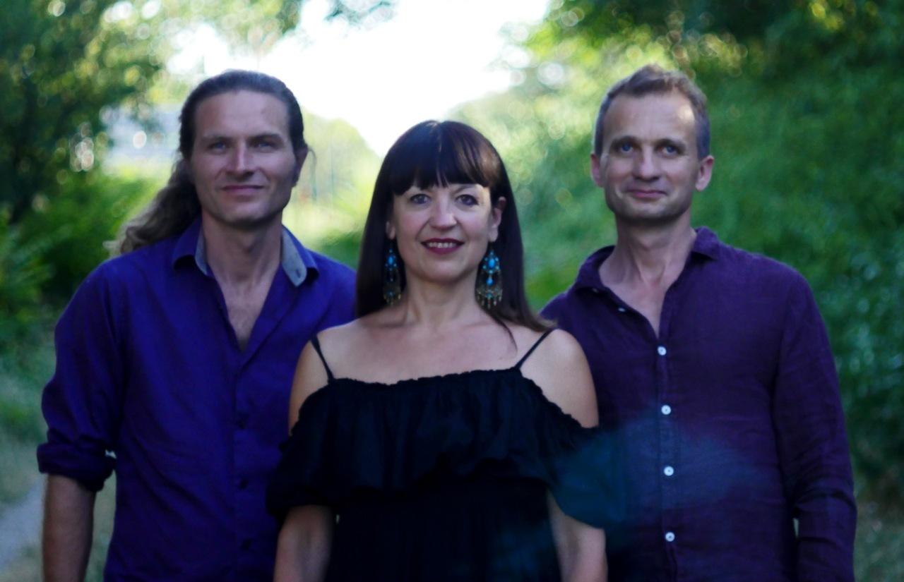 Trio Aman : chants de Méditerranée