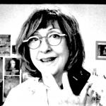 Hélène Bertrand-Féline, influenceuse LOKKO -critique musicale-
