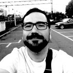 Lionel Navarro, influenceur LOKKO -animateur radio, directeur Texte En cours-