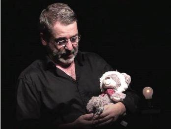 Philippe Goudard en médecin de campagne
