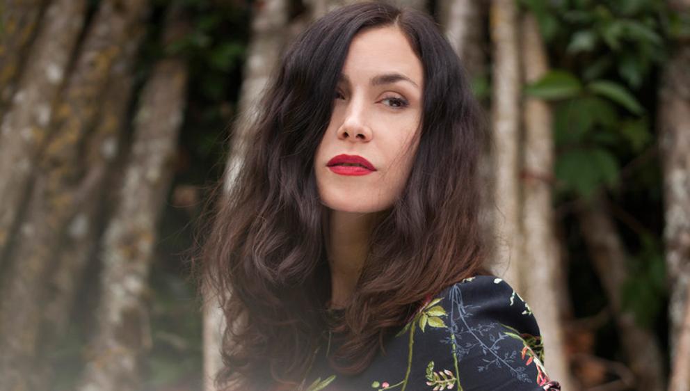 Aux Internationales de la Guitare : Olivia Ruiz, l'espagnole