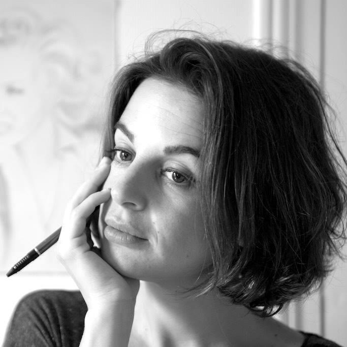 Rencontre avec Mathilde Roux à Fiers de Lettres