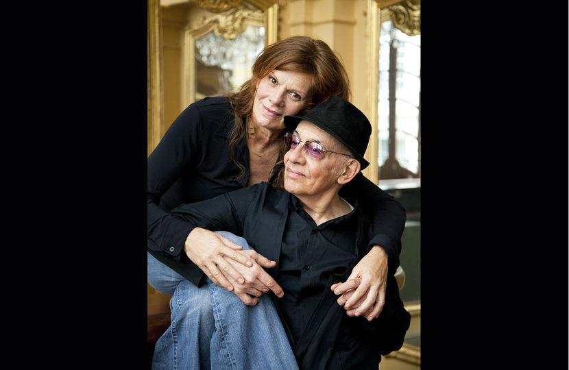 L'hommage de Alfredo Arias à Marguerite Duras