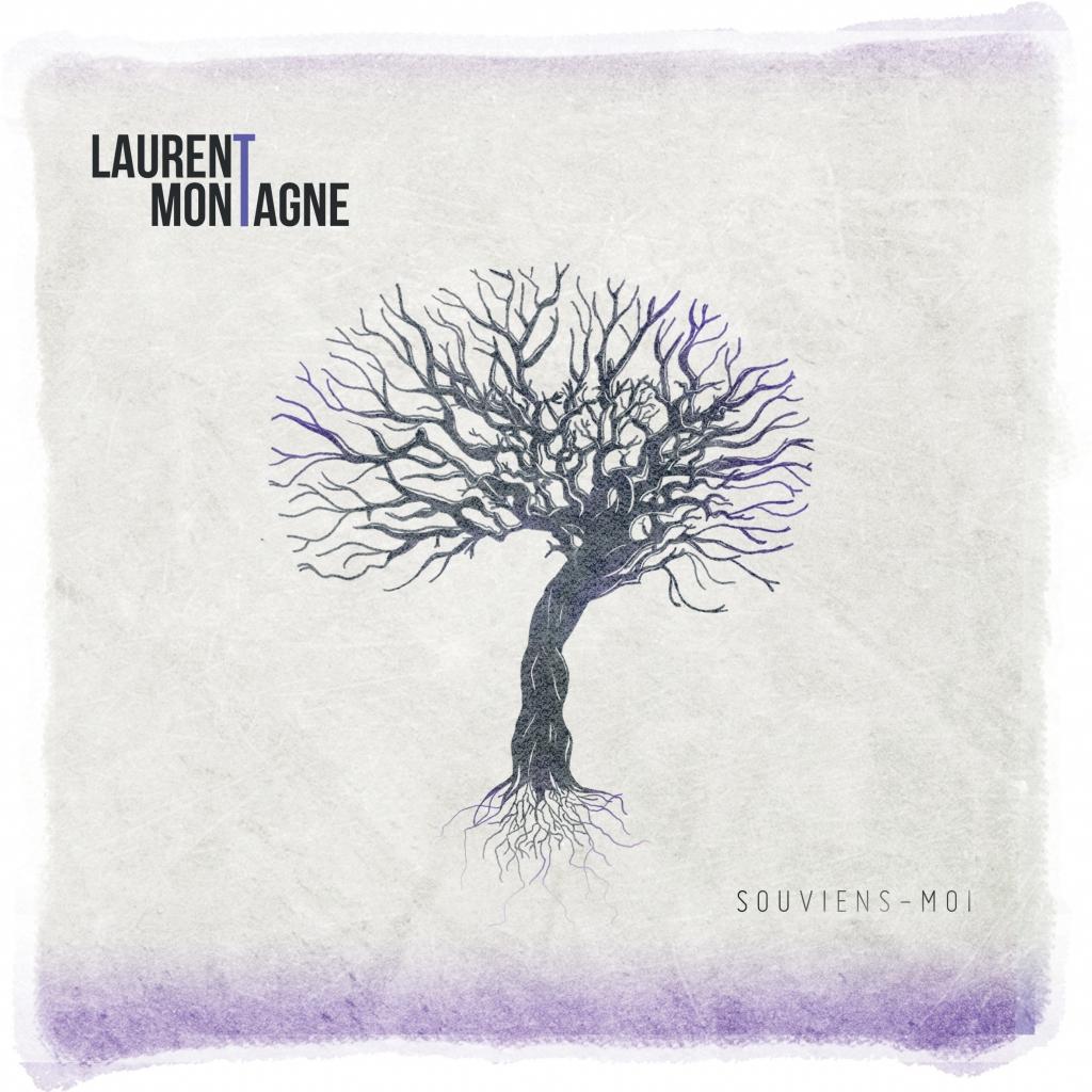 """""""Souviens-moi"""" : le nouvel album de Laurent Montagne"""