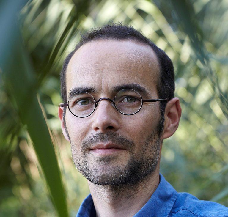 Le Bruit des tuiles : rencontre avec Thomas Giraud