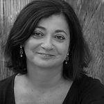 Nathalie Assouline, influenceuse LOKKO -consultante en inclusion financière-