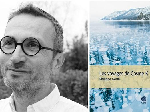 Philippe Gerin, coup de coeur de La Géosphère