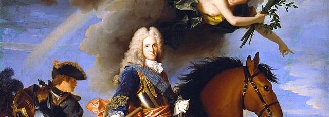 Jean Ranc, un portraitiste très en cour