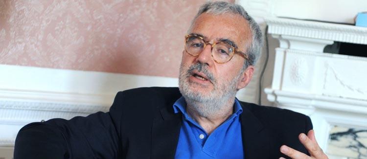 Rencontre avec le traducteur Jacques Le Rider