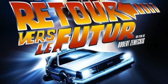 """""""Retour vers le futur"""" : faites-vous la trilogie !"""