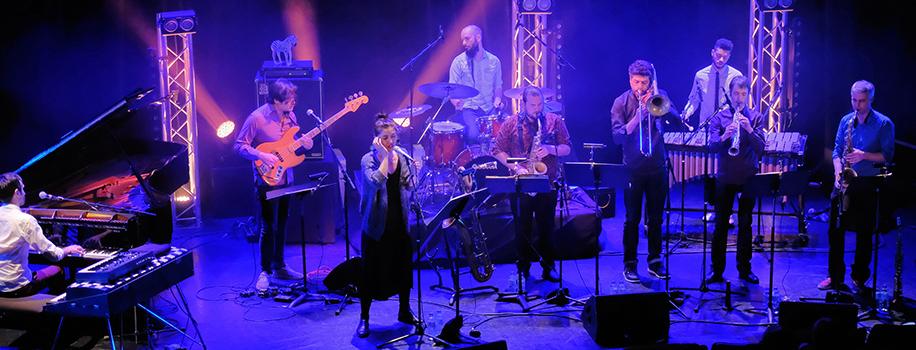 Le Grand Ensemble Koa sur les traces de la Beat Generation