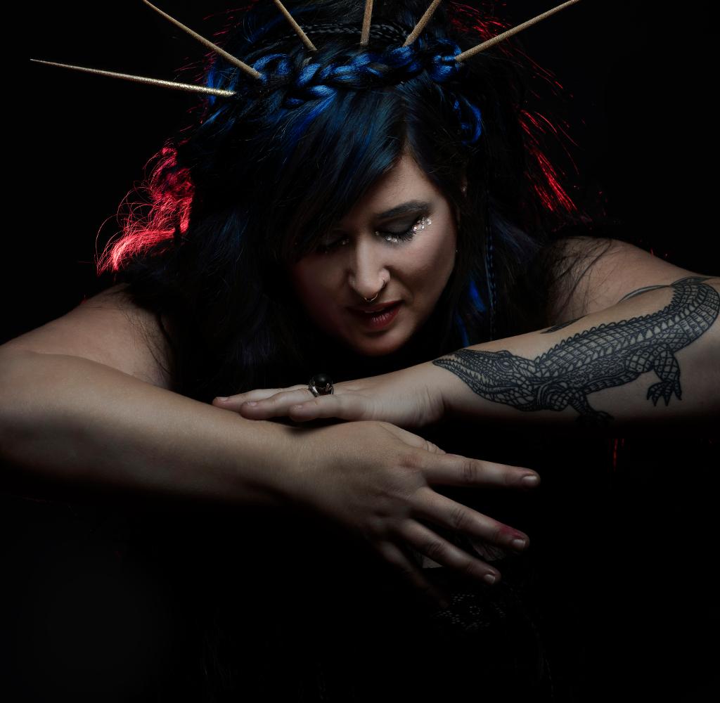 Sarah McCoy, une lionne du blues pour les 40 ans du JAM