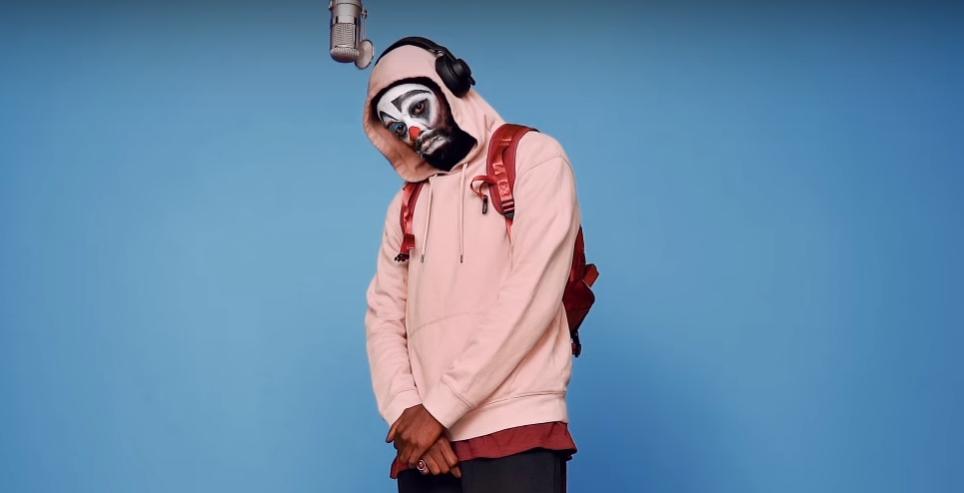 Isha, la nouvelle sensation du rap belge
