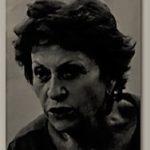 Françoise Wilder, influenceuse LOKKO -ex-psychanalyste, auteure, militante de la citoyenneté-