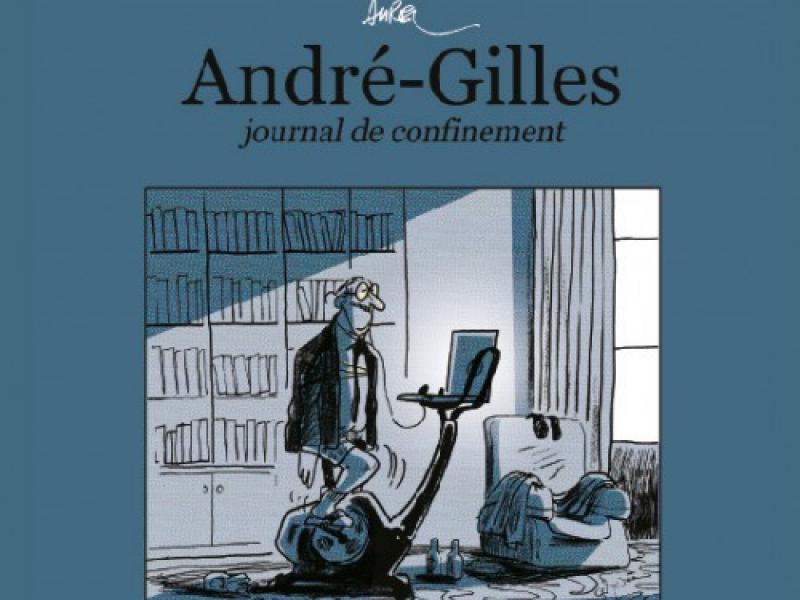 André Gilles AUREL