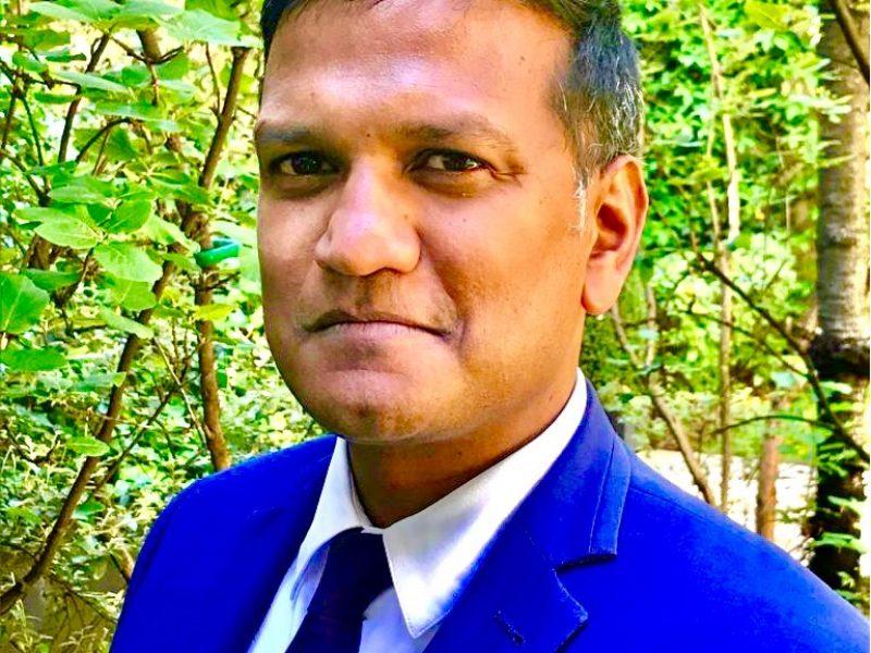 Ashok Adicéam