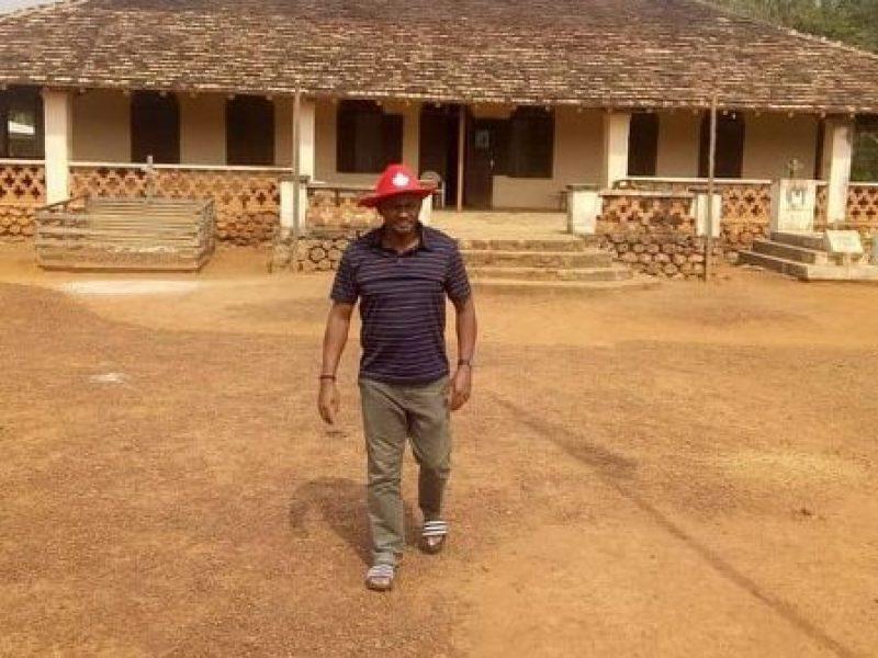 Cameroun sa majesté 2