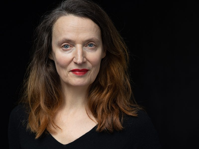 SO SCHNELL / DOMINIQUE BAGOUET / CATHERINE LEGRAND - REPETITIONS A RENNES - JANVIER 2020