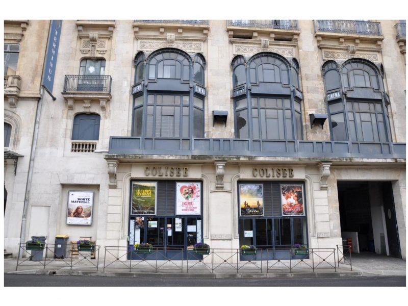 Cinéma le Colisée