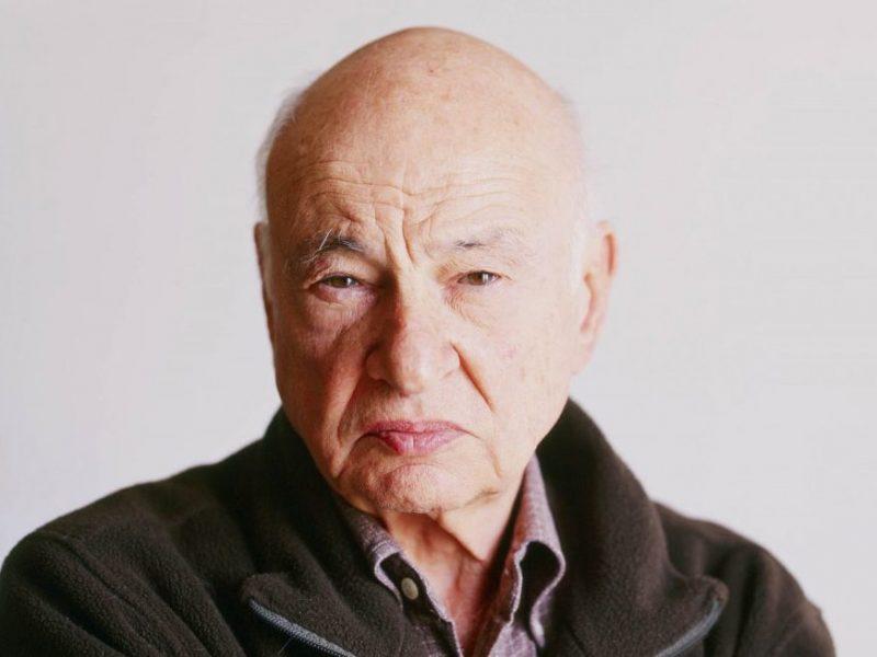 Edgar Morin Montpellier