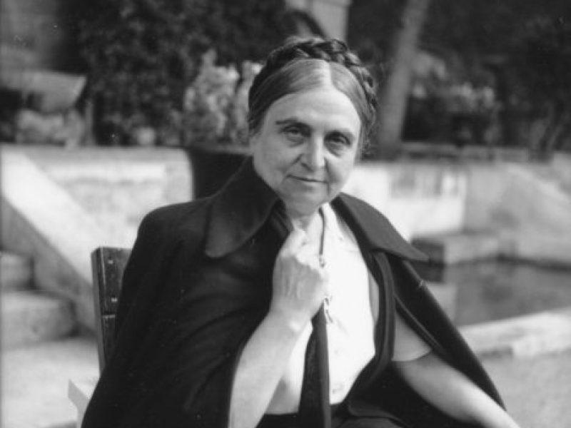 Jeanne Galzy