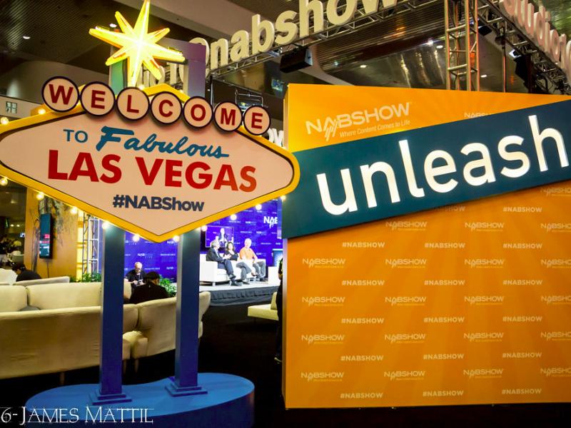 Las-Vegas-NAB-show-2016-photo-James-Mattil