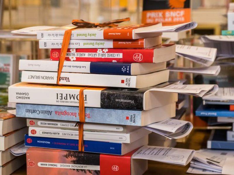 Librairies 7