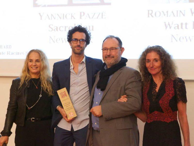 Prix Racines Sud 2