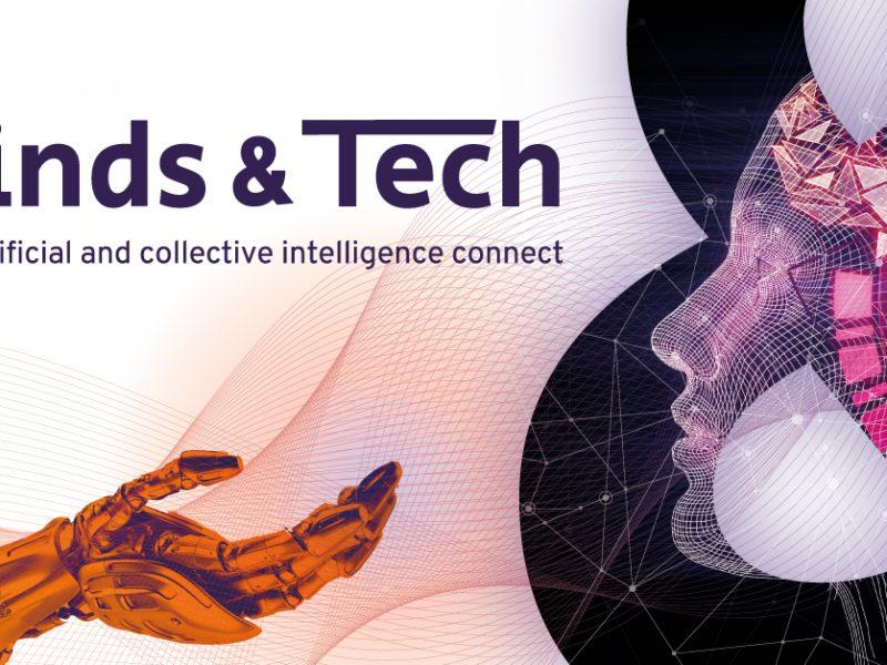 Visual Minds & Tech