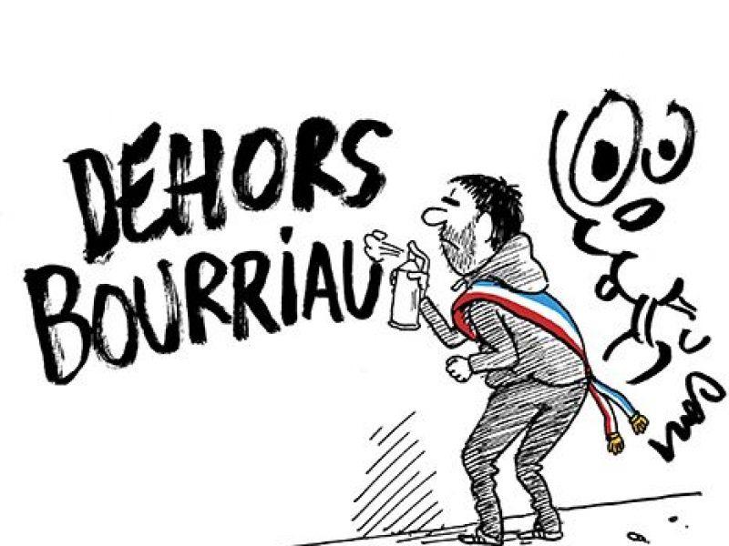 caricature NB