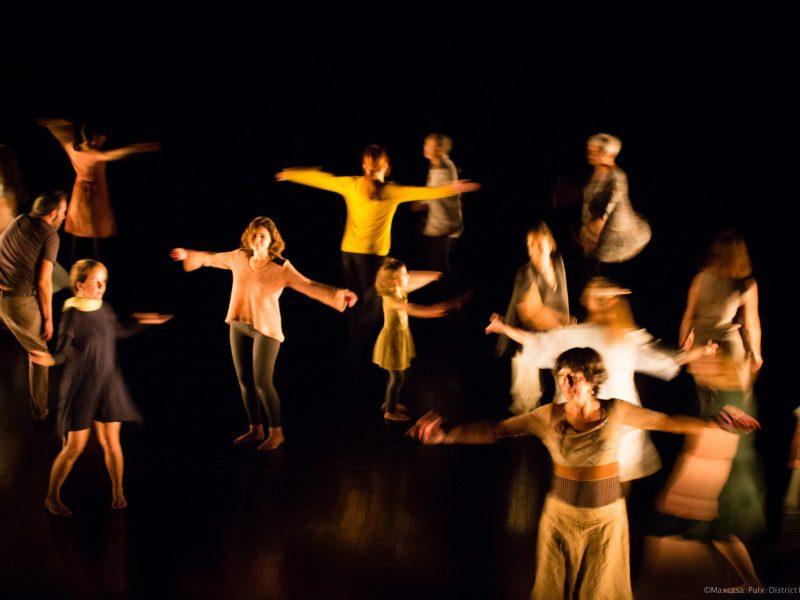 district danse