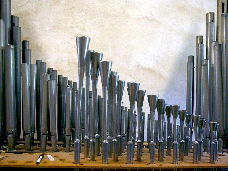 orgue de saint louis